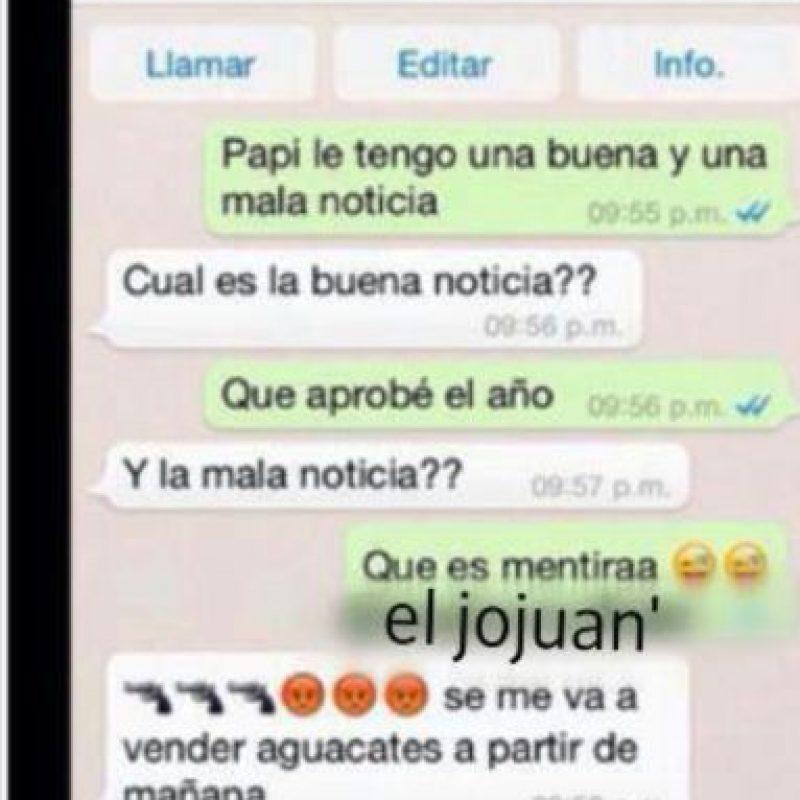 Foto:El jojuan/Oigan a esta boba/Facebook
