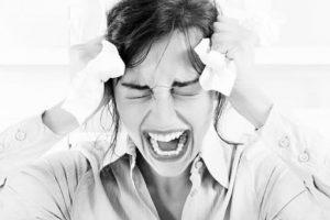 Hacerte sentir que no existes es una de las maneras más crueles de desprecio. Foto:Pinterest