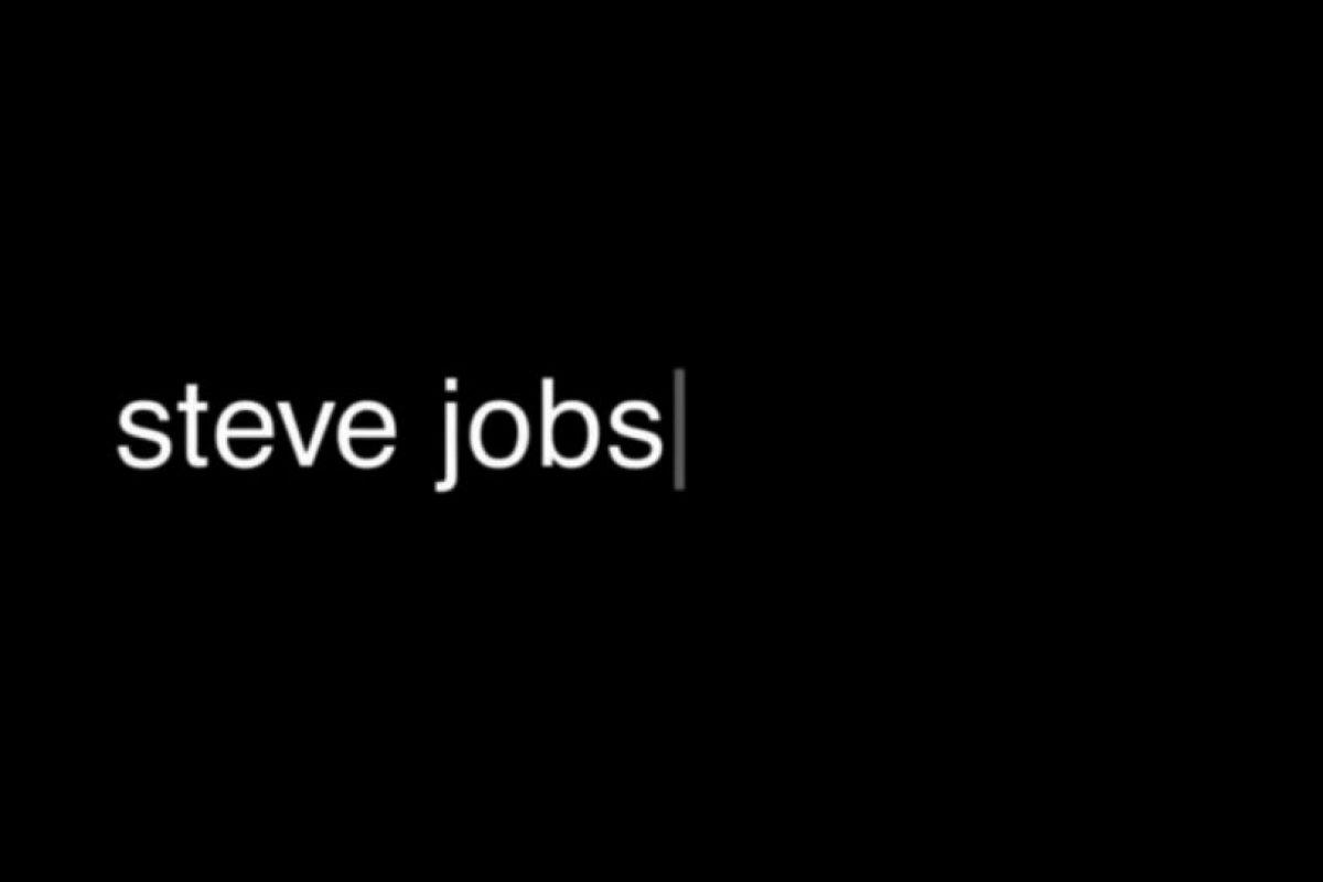 La película sobre la vida de Steve Jobs ya tiene tráiler y póster oficiales Foto:Universal Pictures