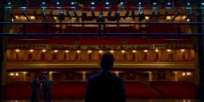 La película está enfocada en tres lanzamientos clave de Apple Foto:Universal Pictures