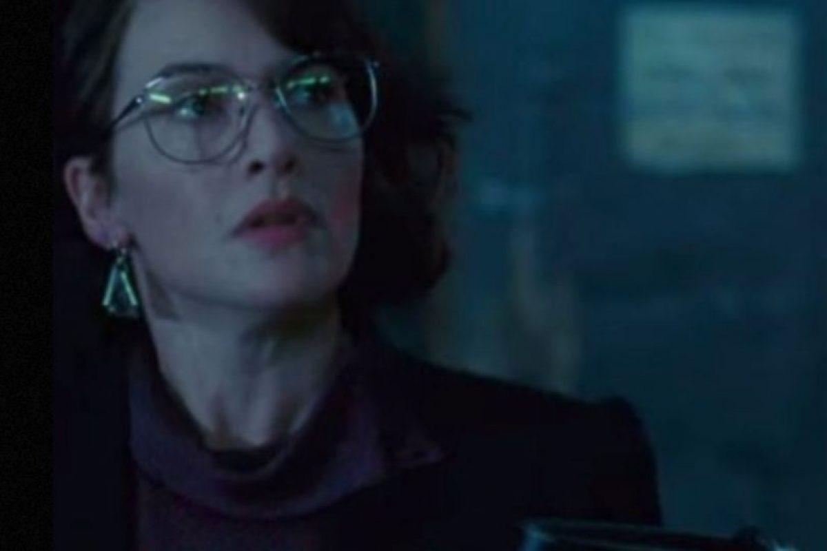 "Kate Winslet será ""Joanna Hoffman"", exdirectora de marketing de Macintosh Foto:Universal Pictures"