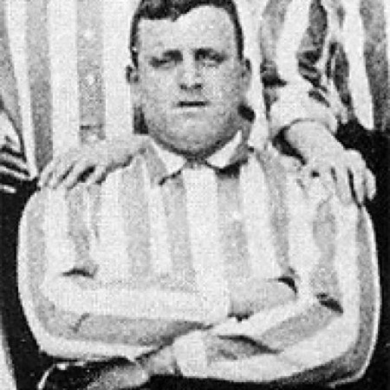 16. Willie Foulkner Foto:Wikimedia