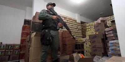 Al respecto, este día la Oficina del Alto Comisionado de Naciones Unidas emitió un comunicado Foto:AFP