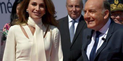 Rania, la reina que pide a los musulmanes a luchar contra ISIS