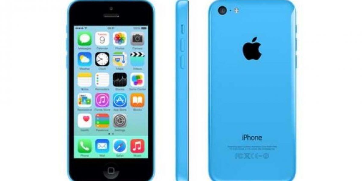 iPhone 6c tendrá el mismo diseño que el 5c