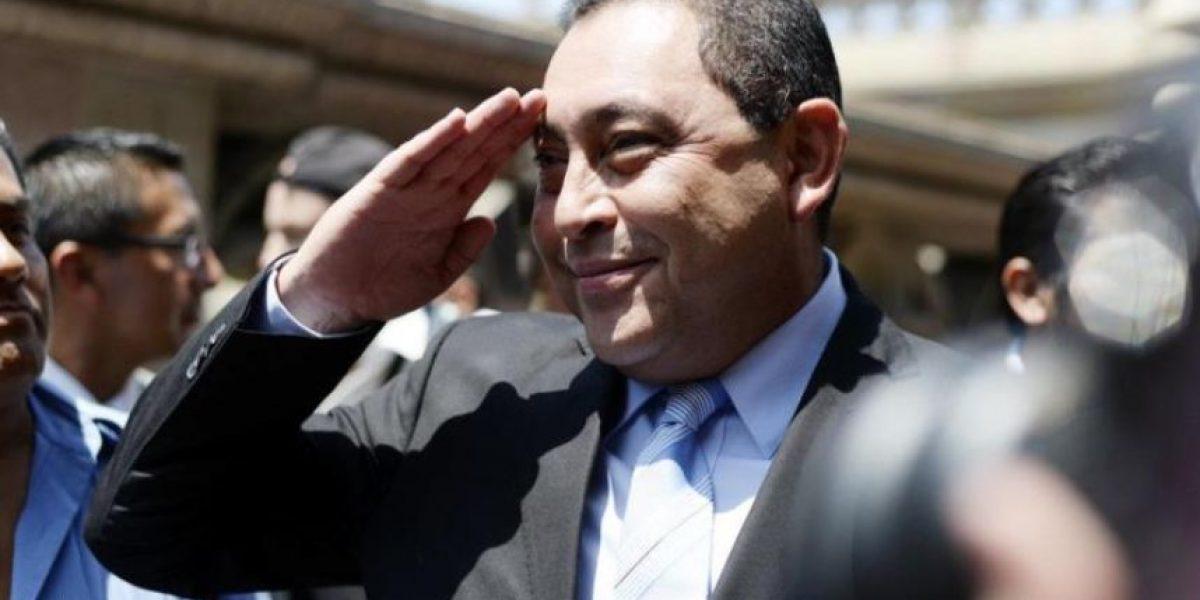 #Paro27AGT: La salida de dos exministros del país a Punta Cana, en medio de la crisis
