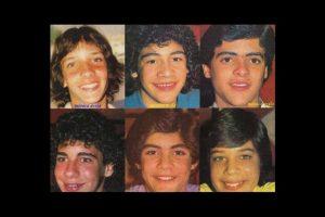 La banda está conformada por Ricky Meléndez, René Farrait, Miguel Cancel, Johnny Lozada, Ray Reyes y Charlie Massó. Foto:vía instagram.com/johnnylozada