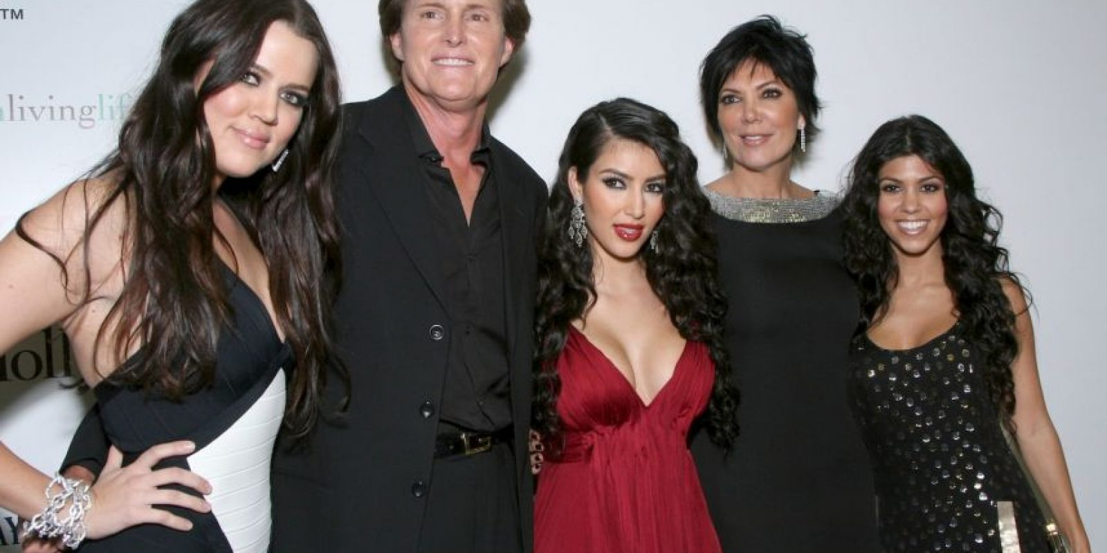 Bruce Jenner se sometió a un cambio de género. Foto:Getty Images