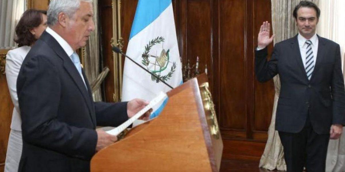 Nuevo funcionario del Presidente se compromete a mejorar clima de negocios