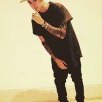 """Bieber publicó el video del momento en Instagram, donde escribió: """"Que lindo fue ver a mis fans esta noche"""". Foto:vía instagram.com/justinbieber"""