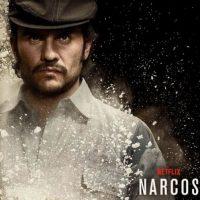 Así se ve Juan Pablo Raba como Gaviria. Foto:vía instagram.com/juanpabloraba