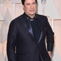 John Travolta fue fotografiado en un bochornoso momento Foto:Getty Images