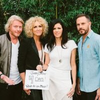 Little Big Town Foto: Instagram/JustinBieber