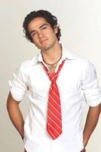 Destacó como uno de los integrantes de RBD Foto:Televisa