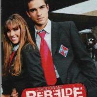 "En 2004 encarnó a ""Miguel Arango"" en la telenovela ""Rebelde"". Foto:vía twitter.com"
