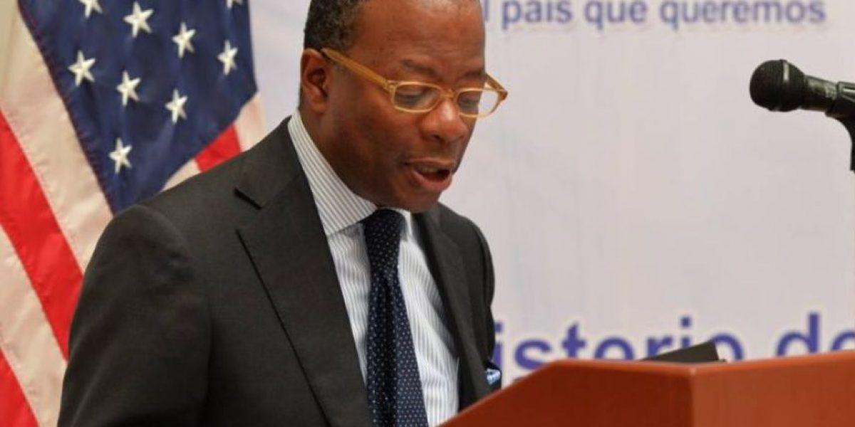 Embajada de EE. UU. hace un llamado especial a los políticos guatemaltecos