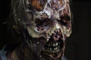 La serie se sitúa en un mundo posapocalíptico. Foto:IMDb
