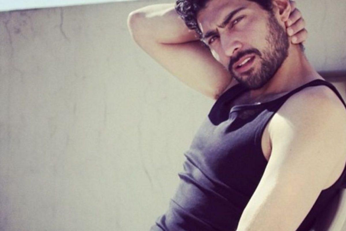 Foto:Vía instagram.com/ianisguerrero