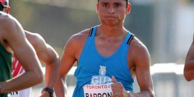 EN VIVO. Barrondo compite en los 50km de marcha en Mundial de Atletismo