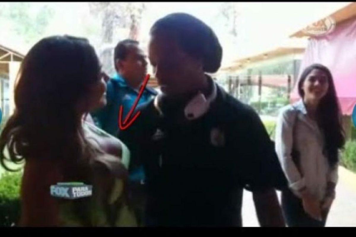 Ronaldinho Foto:Twitter
