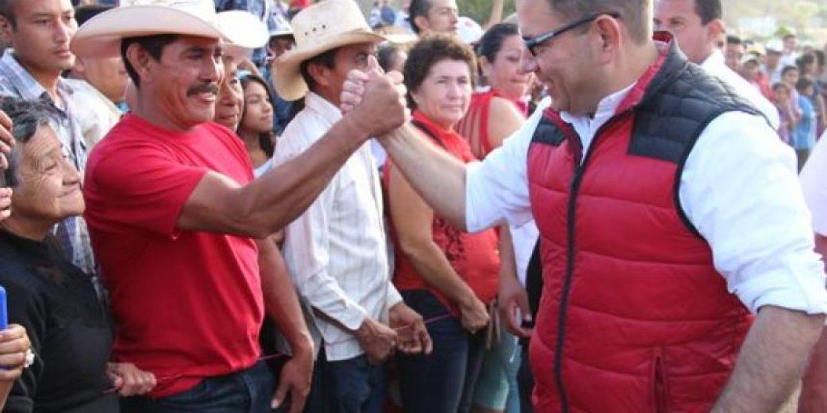 """Manuel Baldizón: """"Estoy muy dolido y molesto por lo que ha sucedido con el actual gobierno"""""""
