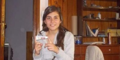 Mujer fue asesinada por su novio por usar Facebook y WhatsApp
