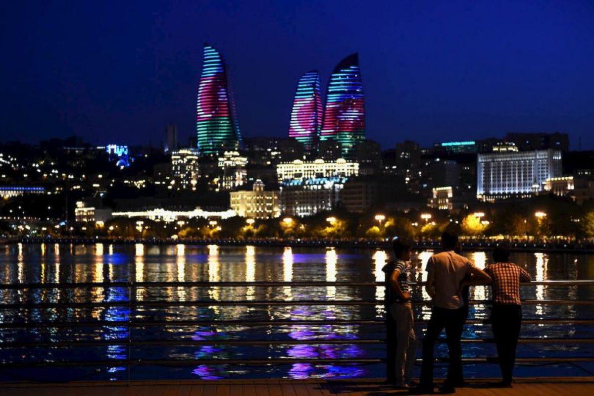 Azerbaijan (38%) Foto:Getty Images