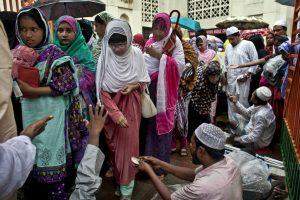 Bangladesh (37%) Foto:Getty Images