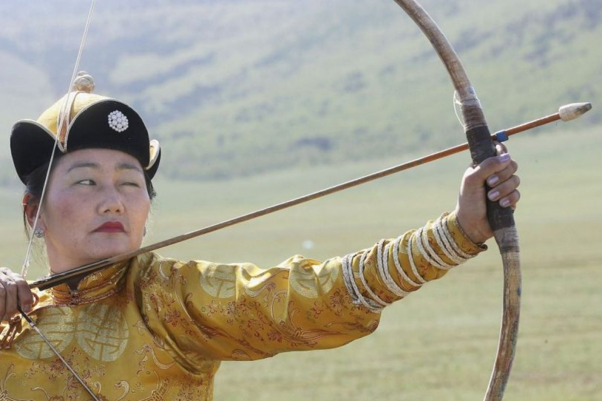 Mongolia (38%) Foto:Getty Images