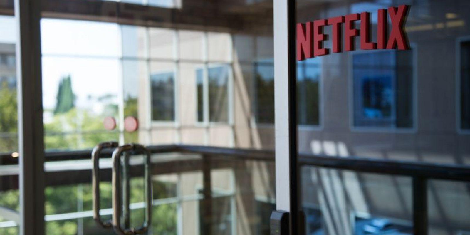 6- Un inspector de Netflix clasifica 650 DVD por hora. Esto serían 5.200 por cada día de trabajo. Foto:Netflix