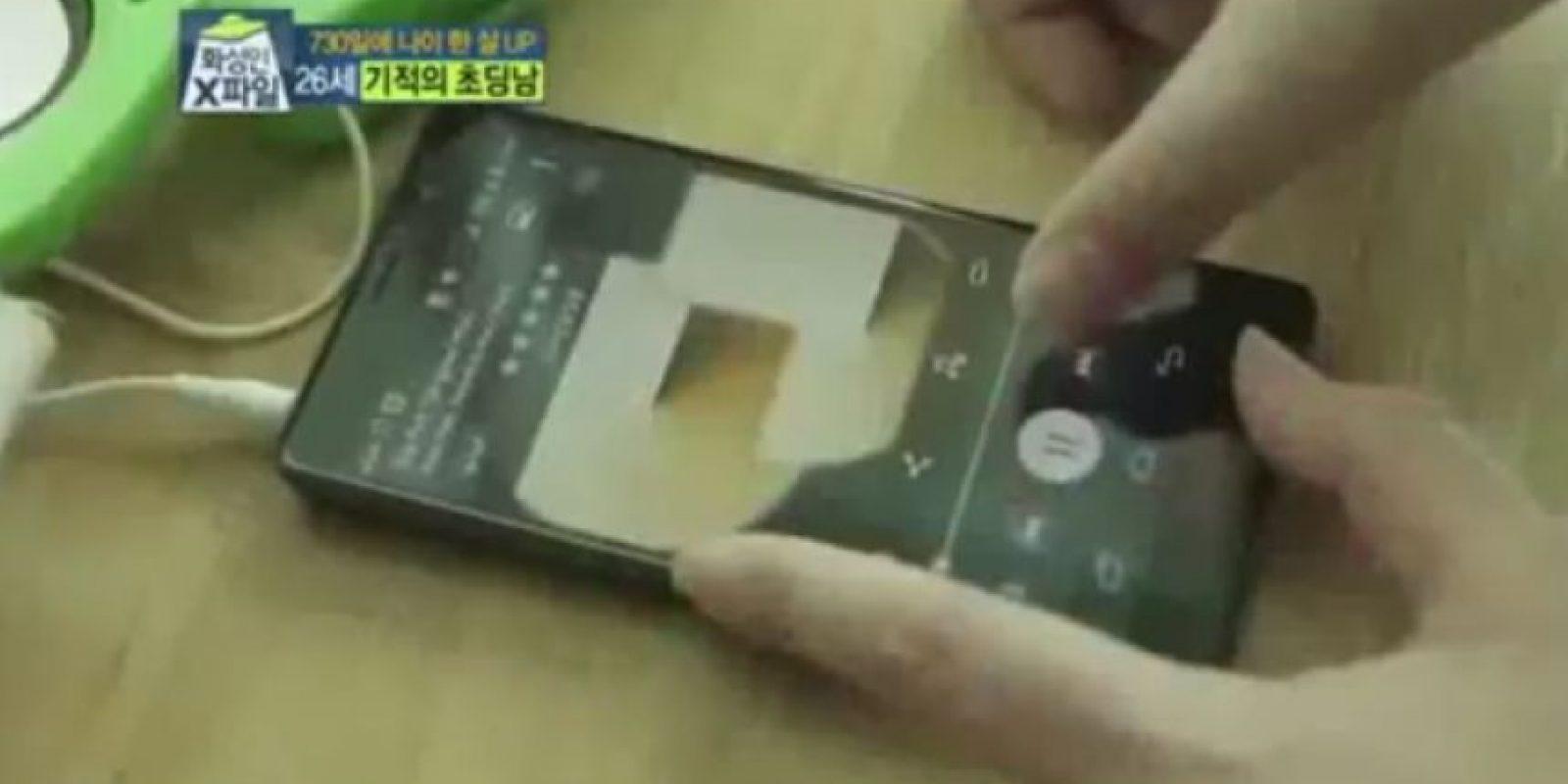 Foto:Vía Youtube TVN e-News