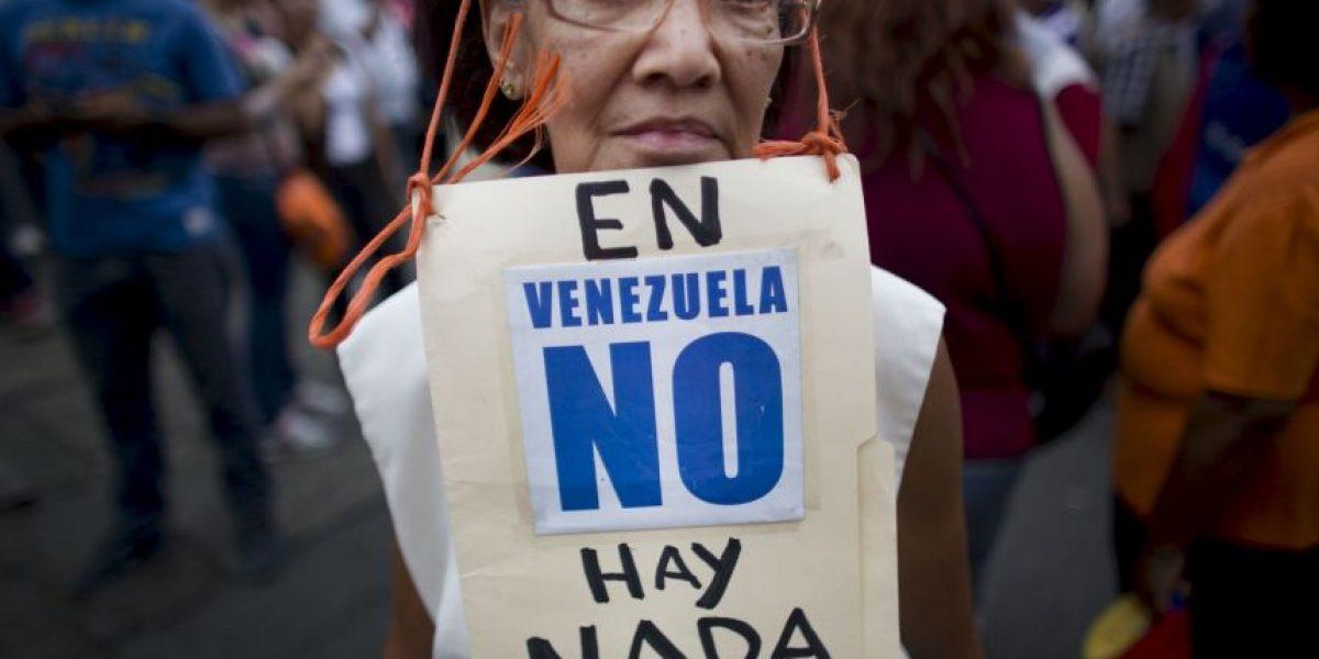 Mujer de 76 años muere tras una estampida humana en Venezuela