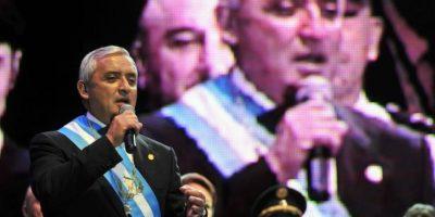 Estos son los argumentos de defensa que Otto Pérez presentó a la #Pesquisidora