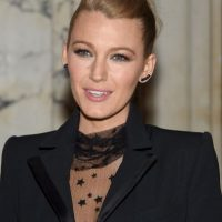 Otra huésped fue Blake Lively Foto:Getty Images