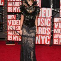 2009. Lady Gaga Foto:Getty Images