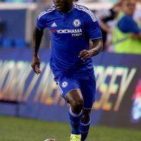 El nigeriano del Chelsea se encuentra cerca del West Ham Foto:Getty Images