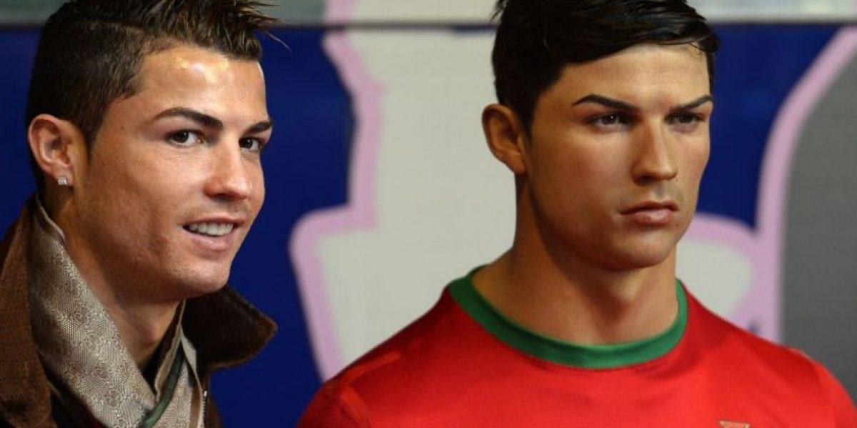 Cristiano Ronaldo se idolatra con un costoso capricho
