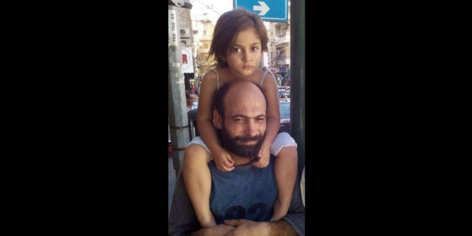 La familia está muy agradecida con la campaña Foto:Vía Twitter @GissiSim