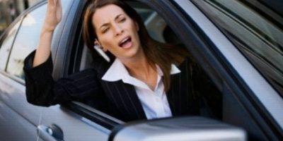 Y suelen llevar la delantera en carreteras convencionales. Foto:Pinterest