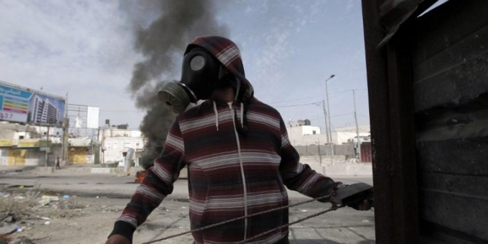 Es una ciudad que ha estado abandonada durante mucho tiempo. En 2010 celebró su cumpleaños número 10 mil Foto:AFP