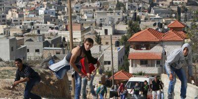 3. Jericó, en Cisjordania, Palestina. Foto:AFP