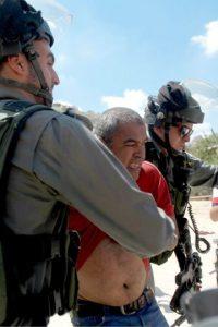 Los cuales están repartidos en 22 cárceles de Israel Foto:AFP