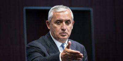 Abogado del Presidente presenta un amparo contra comisión pesquisidora