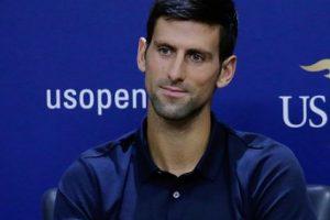 13. Novak Djokovic (Serbia) Foto:Getty Images