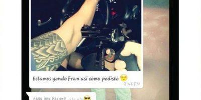 Discusión en grupo de WhatsApp termina en asesinato
