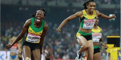Espectaculares imágenes que muestran sacrificio, coraje y alegría en el Mundial de Atletismo