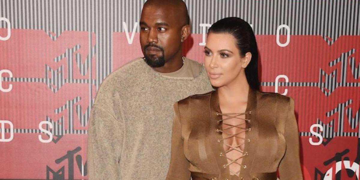Kim Kardashian podría llegar a ser la primera dama de EE. UU.