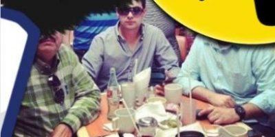 """Afirman que Joaquín """"El Chapo"""" Guzmán se encuentra en Costa Rica"""