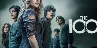 """The 100 – Temporada 1"". Disponible a partir del 19 de septiembre. Foto:The CW Television Network"