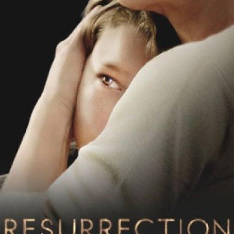 """Resurrection -Temporada 2"". Disponible a partir del 1 de septiembre. Foto:ABC"